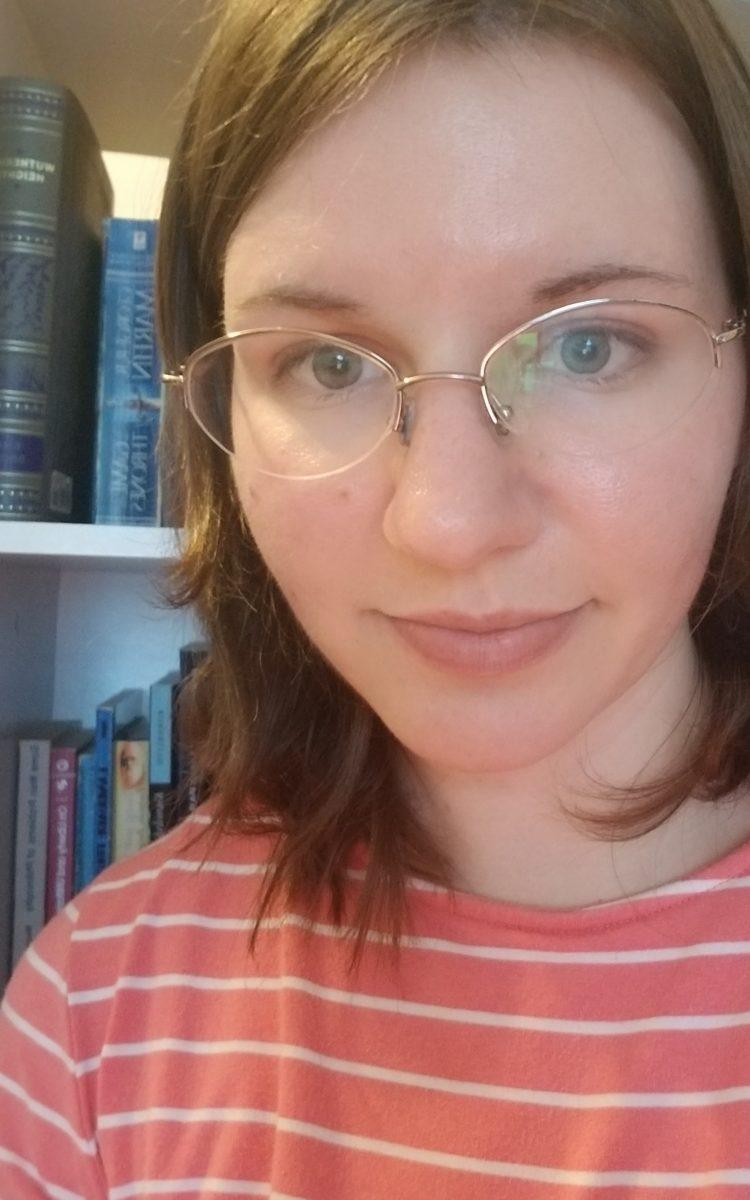 Photo of Mary Gregg