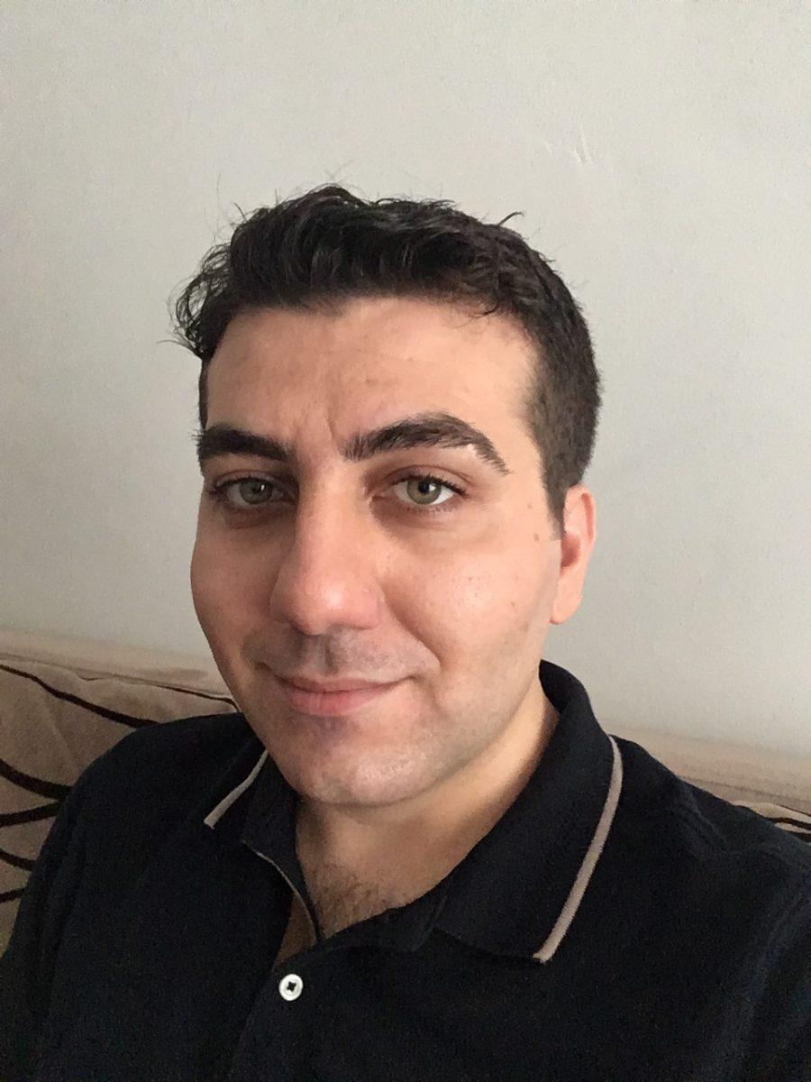 Photo of Ahmet Karabag